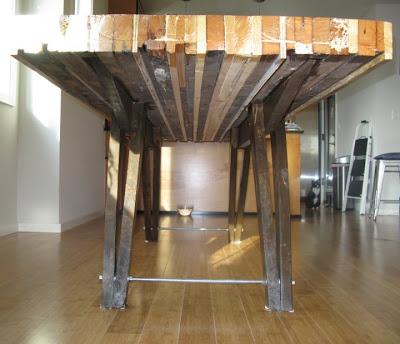 Готовый стол 1
