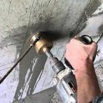 Перфоратор для сверления бетона
