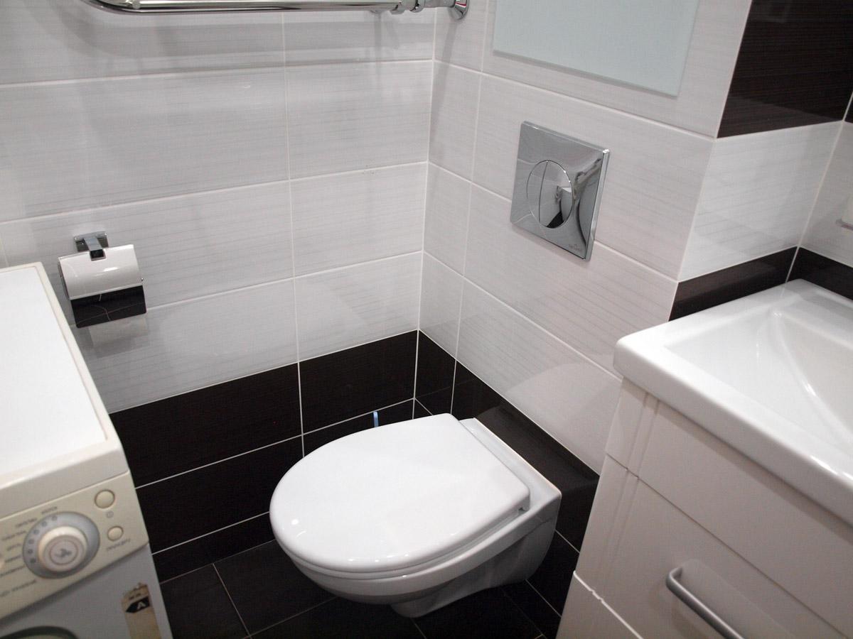 Ремонт санузла и ванны под ключ в Нижнем Новгороде