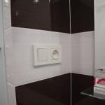 Ремонт ванной за 250 тыс. рублей