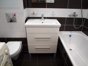 Сколько стоит ремонт ванной комнаты на начало 2017 года?